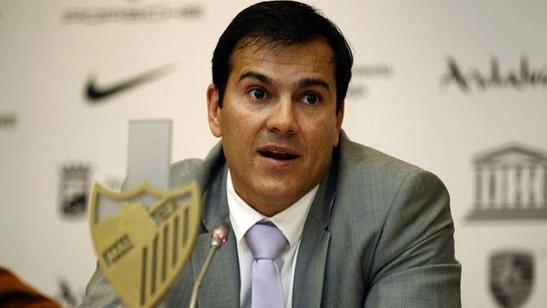 """Vicente Casado:""""Aceptamos las críticas,pero hay que hacerlo en el campo y con el abono"""""""