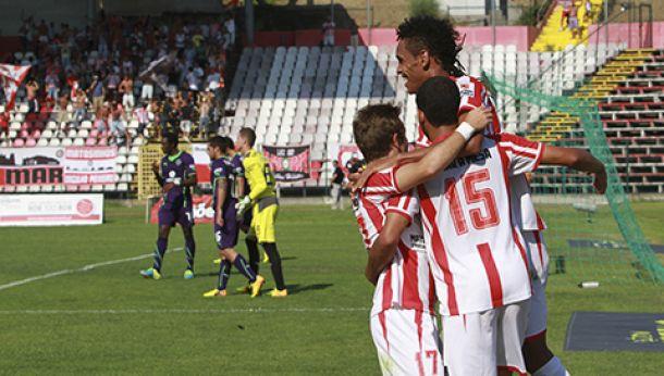 Porto B vence e assume a ponta da segunda divisão portuguesa