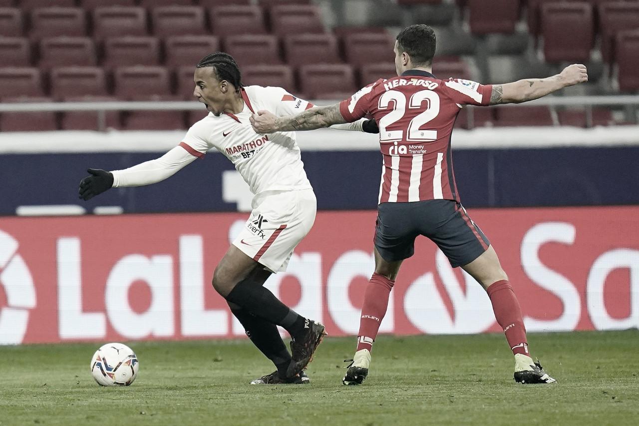 Previa Sevilla - Atlético de Madrid: no son solo tres puntos