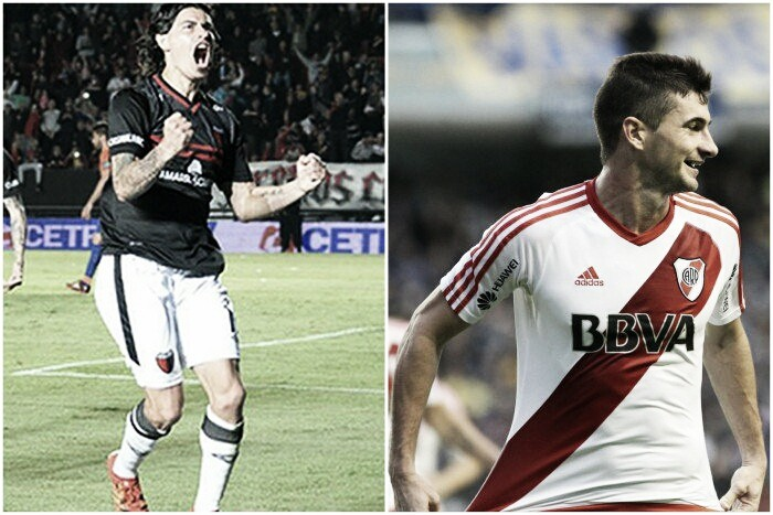 River Plate empató y aseguró presencia en la Copa Libertadores 2018