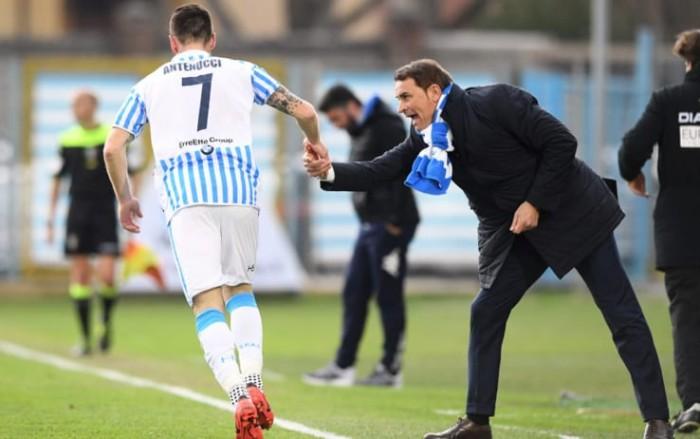 Spal, 4 assenze contro il Cagliari