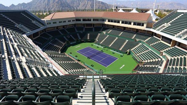 Indian Wells, i tabelloni: Nadal con Federer, torna Serena Williams