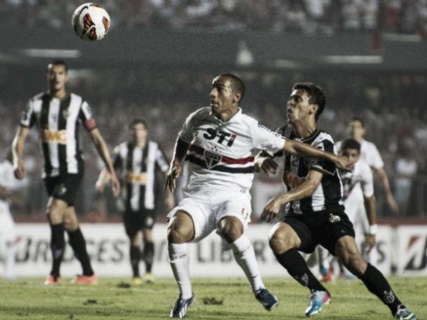 Visando o G-4, São Paulo e Atlético-MG se enfrentam no Morumbi