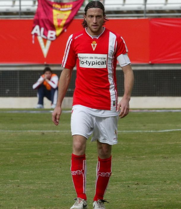Óscar Sánchez se retira del fútbol profesional