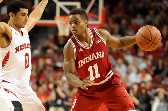 Nebraska Cornhuskers - Indiana Hoosiers Live Updates And Score Of 2016 College Basketball (64-80)