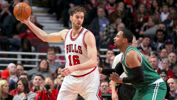 """Pau Gasol """"Likely"""" To Opt Out Of Contract, Test Free Agency This Summer"""