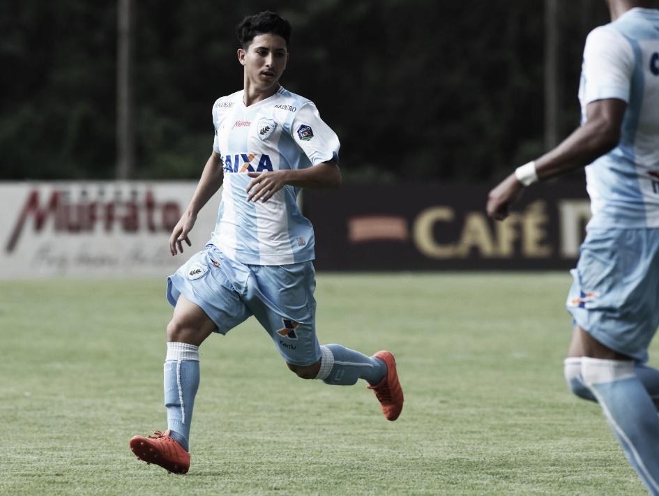 Londrina bate Taboão da Serra pelo Grupo 24 e se aproxima da próxima fase da Copa São Paulo
