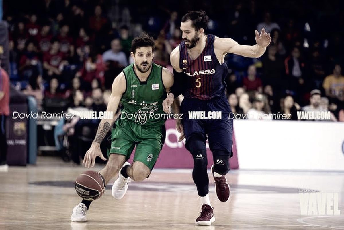 Nico Laprovittola, un MVP para soñar con la salvación