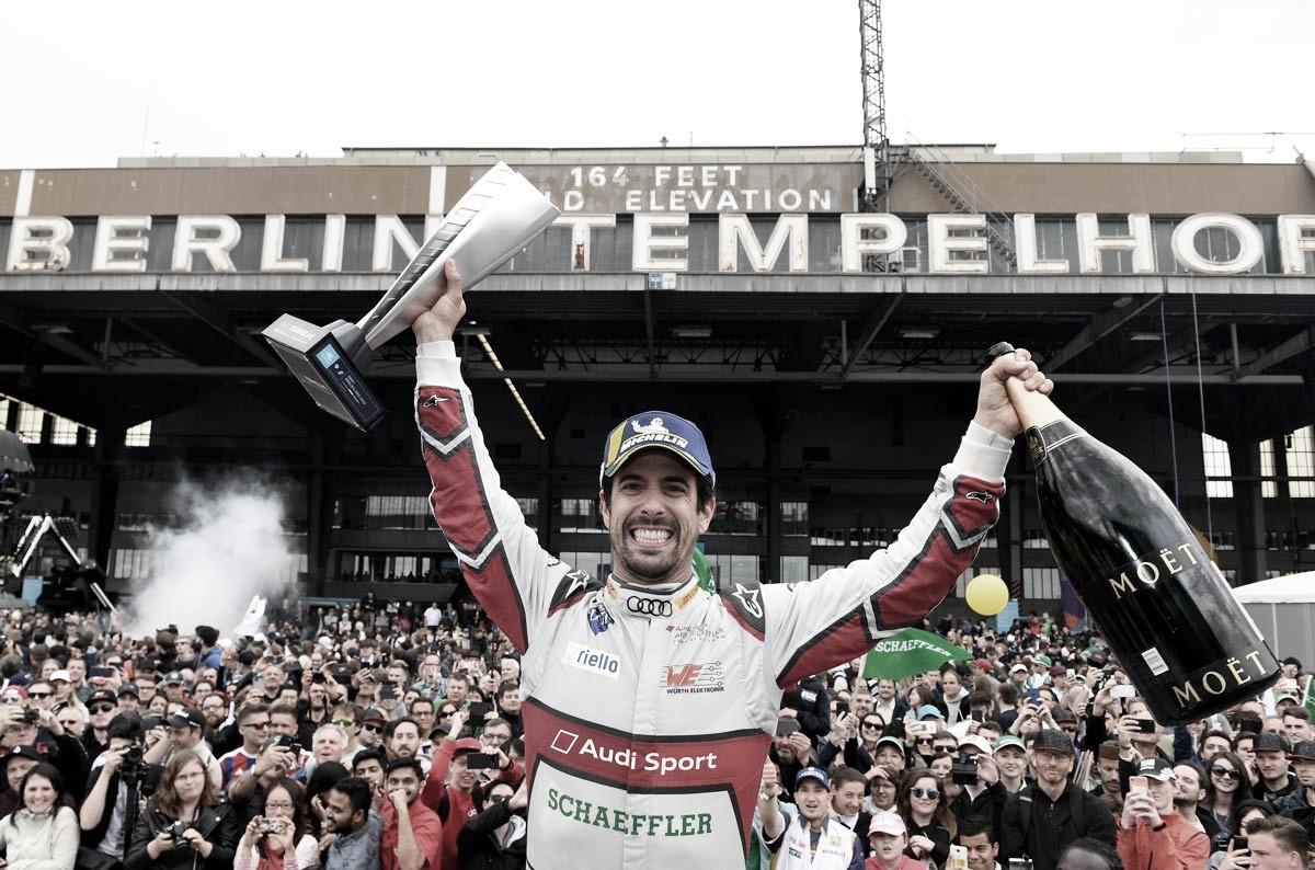 Relembre os eprix disputados anteriormente em Berlim, na Fórmula E