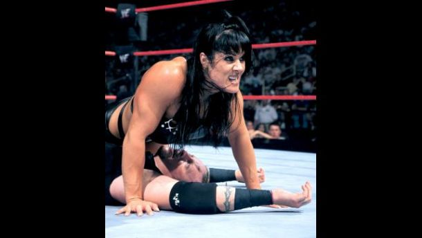 Why We Won't See Chyna In The WWE Hall Of Fame