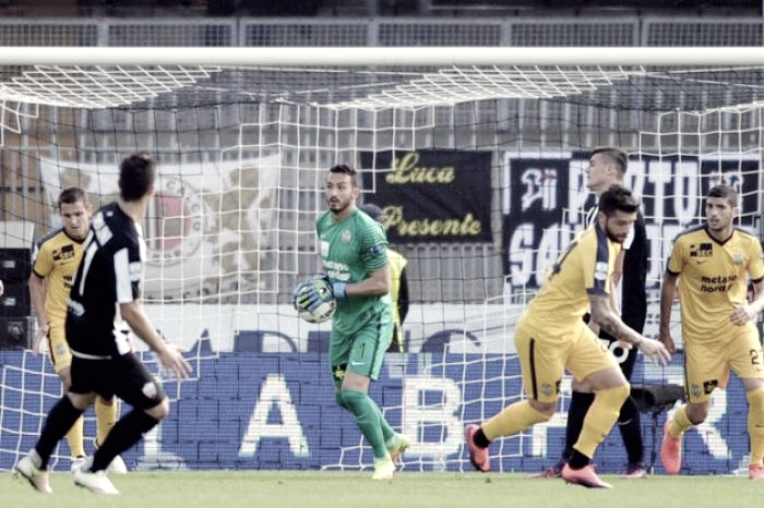 Serie B: L'Hellas vuole la vetta, ma c'è da superare l'ostacolo Ascoli