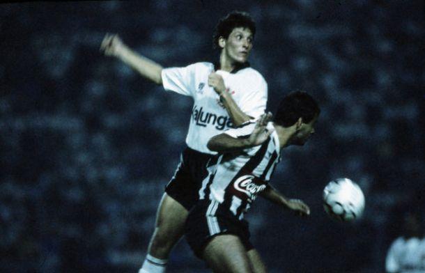 Recordar é viver: Corinthians empata com Atlético-MG e vai à semifinal do Brasileirão de 1990