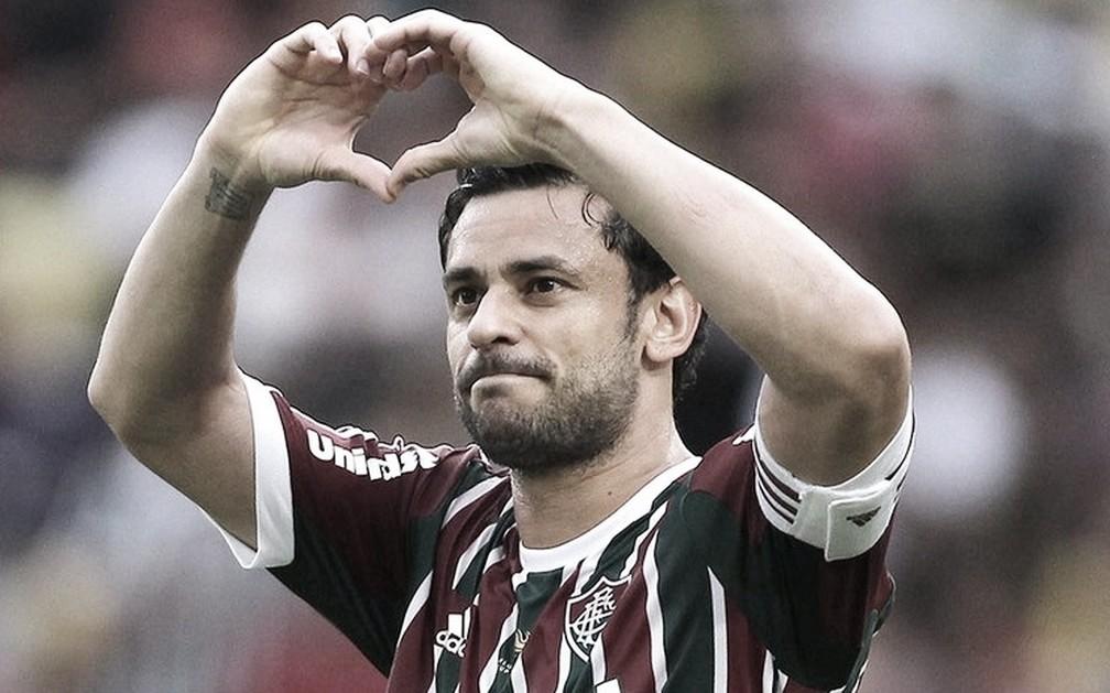 Fluminense está perto de anunciar retorno de Fred