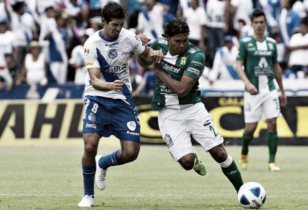 León - Puebla: una Franja herida buscará frenar la resurreción esmeralda