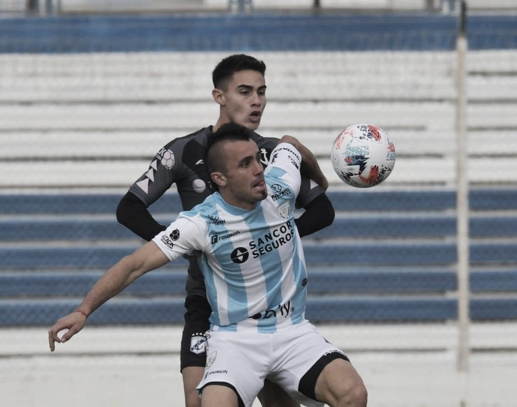 Guillermo Brown empató ante A. Rafaela