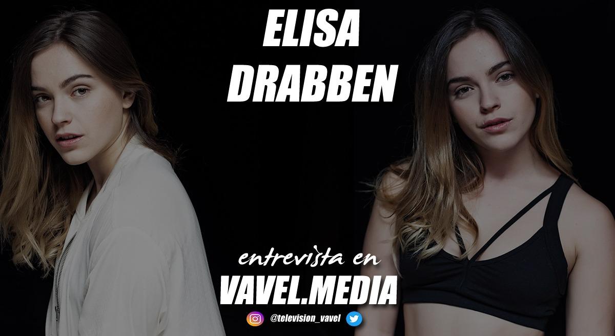 """Entrevista. Elisa Drabben: """"Es una pacienciacontinua (...) Es una cosa de sembrar y no puedes pretender que la flor esté ya floreciendo en 3 días"""""""