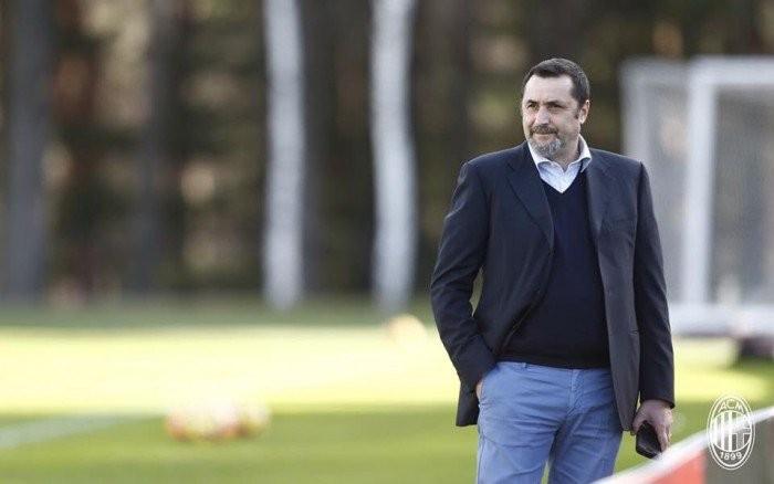 Calciomercato Milan, da Meyer ad Hazard: il punto sul tour di Mirabelli