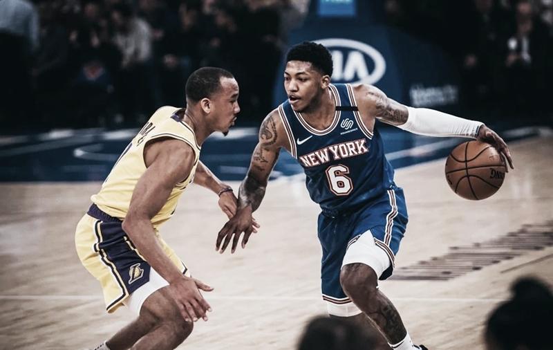 Knicks e Lakers são as franquias mais valiosas da NBA, segundo a Forbes
