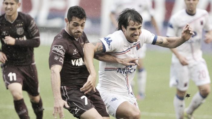 Previa de Tigre-Lanus: ¿se define el campeonato?