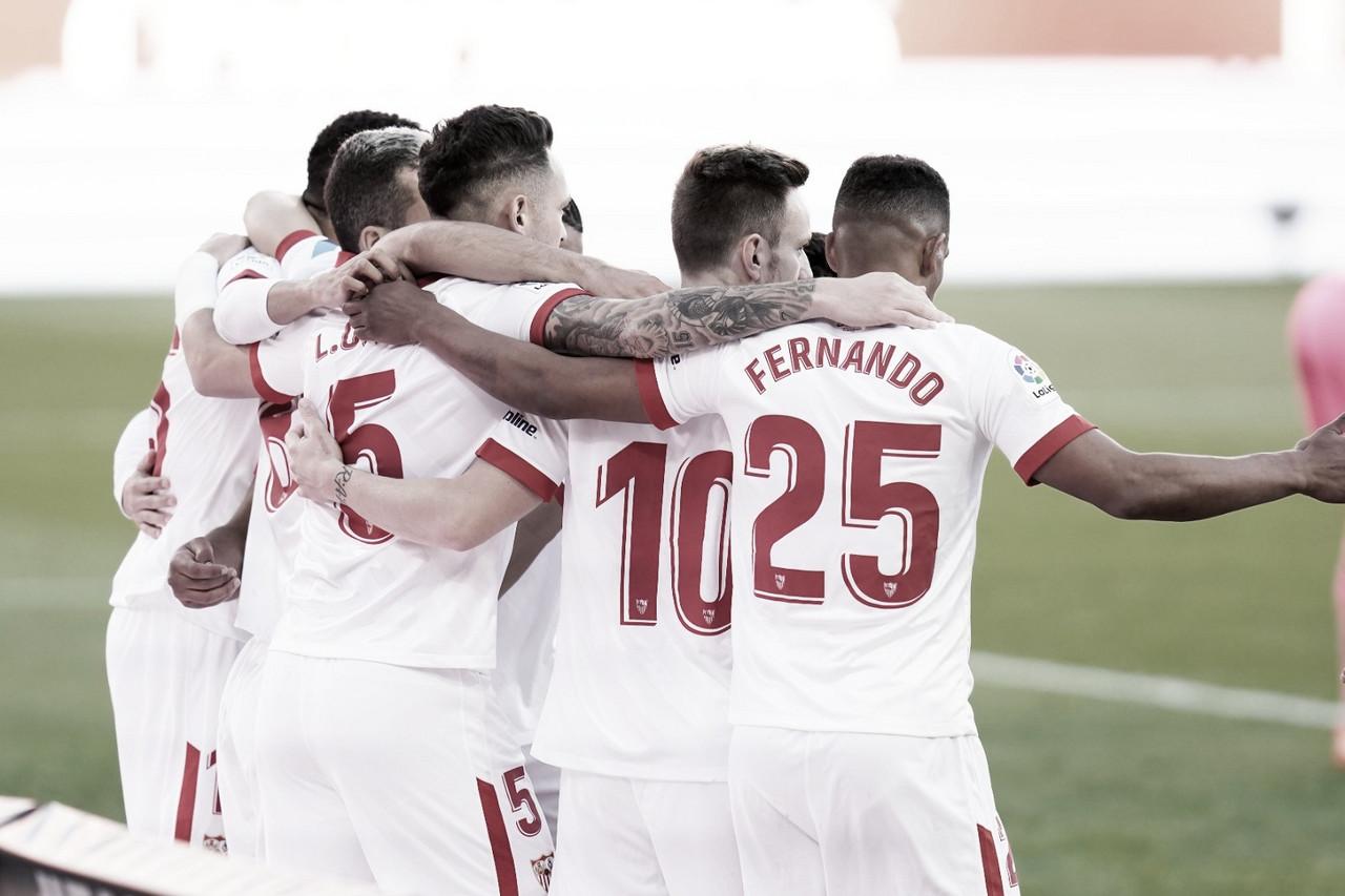 Previa Linares Deportivo - Sevilla FC: Un exigente regalo de reyes