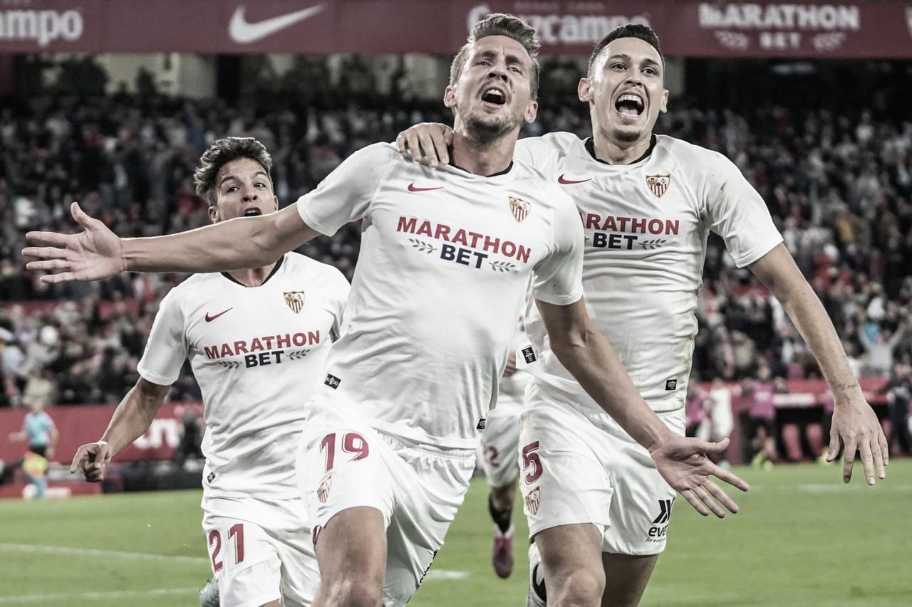 Análisis del rival: Sevilla FC, a un paso de la Champions League