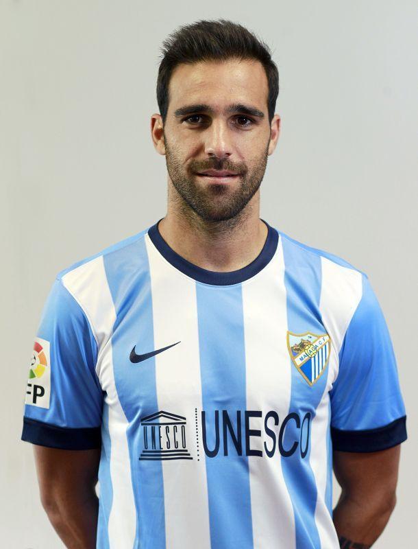 Málaga CF y Atlético de Madrid llegan a un acuerdo para el traspaso de Jesús Gámez