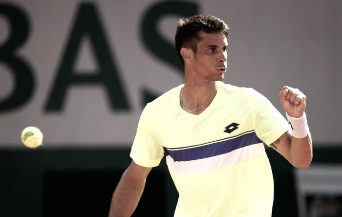 Nas duplas, Rogerinho bate tenistas da casa e avança em Hamburgo