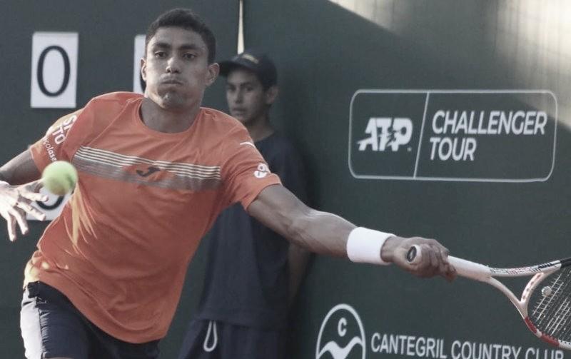 Thiago Monteiro vence Munar com tranquilidade na estreia do ATP 250 de Buenos Aires