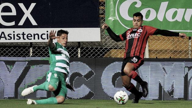 La Equidad 2 - 1 Cúcuta Deportivo: de la necesidad a la gloria