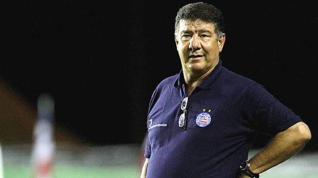 Joel Santana acerta seu retorno ao Bahia