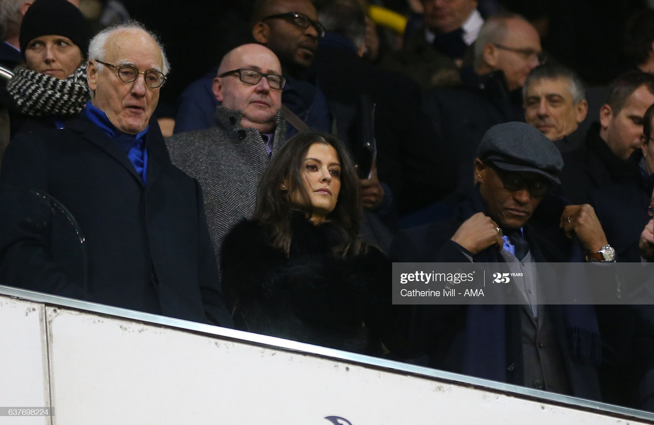 """From """"grey mouse"""" to Chelsea powerhouse: A look at Marina Granovskaia's greatest achievements to date"""