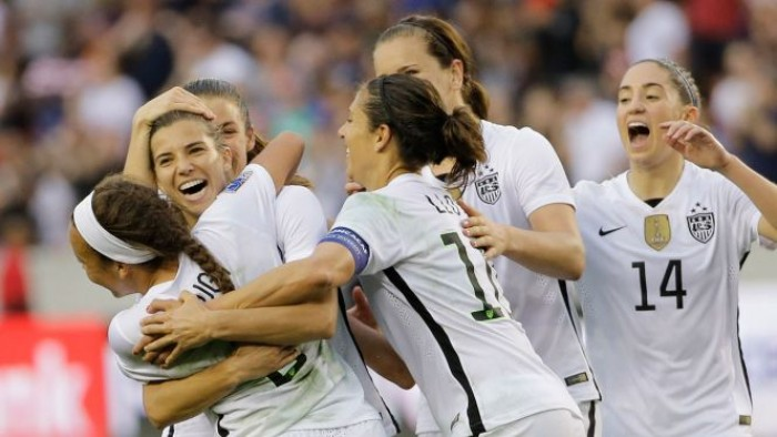 Five USWNT Members File Lawsuit Against US Soccer: Reaction