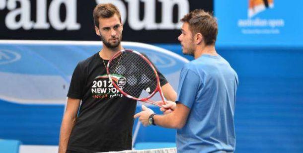 ATP Open 13 : Wawrinka déroule, Raonic s'incline