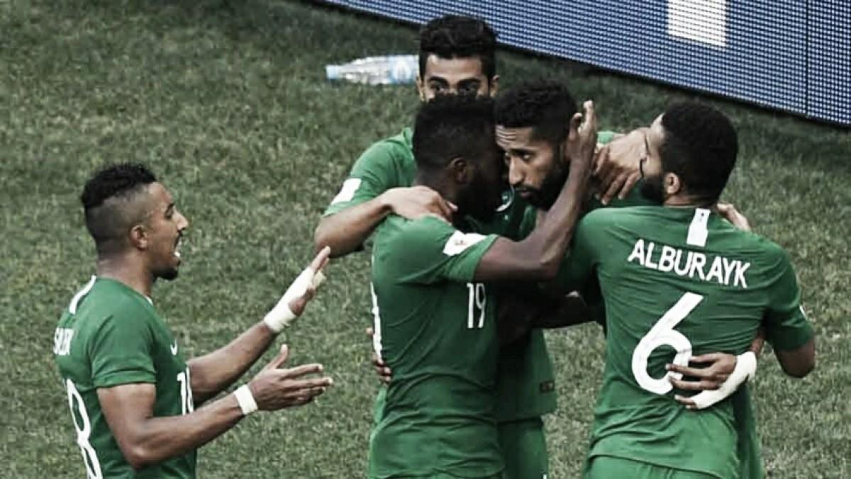 Pizzi agradece atletas pela vitória e comenta seu futuro na Arábia Saudita