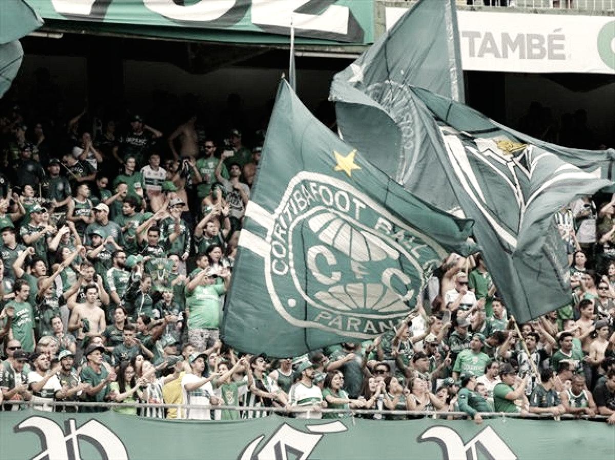 Coritiba x Atlético-GO: confira informações e valores dos ingressos para Série B