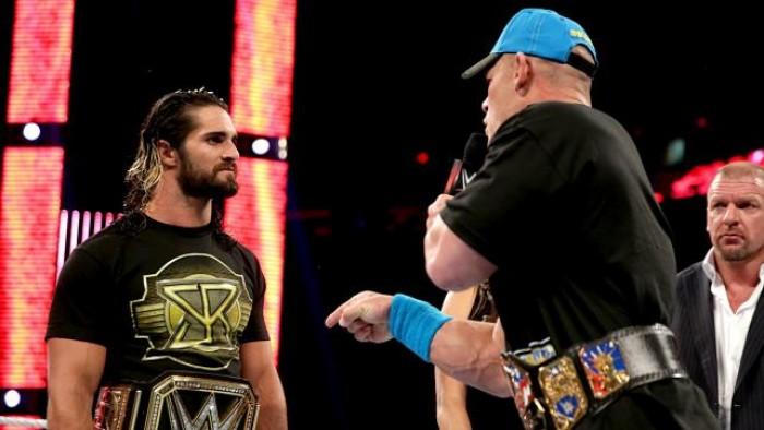 VAVEL's 2016 WWE Mock Draft