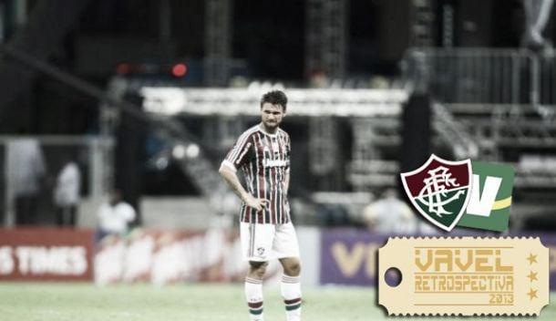 Fluminense 2013: Tragédia anunciada, um ano para esquecer