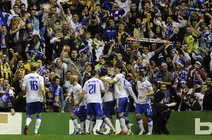 Athletic-Real Zaragoza, así lo vivimos