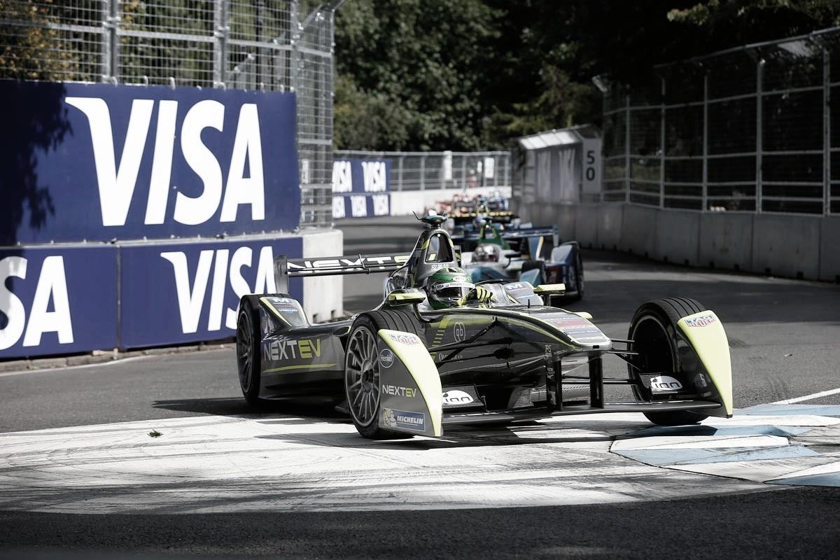 Há cinco anos, Nelsinho Piquet se tornava o primeiro campeão da Fórmula E