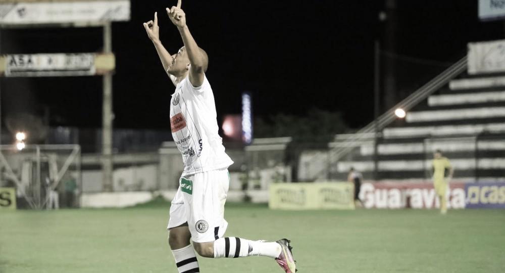 ASA anuncia primeiros reforços para disputa do Campeonato Alagoano 2020