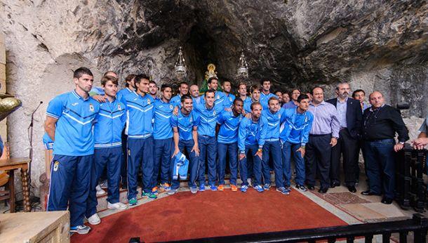 El Real Oviedo suma apoyos