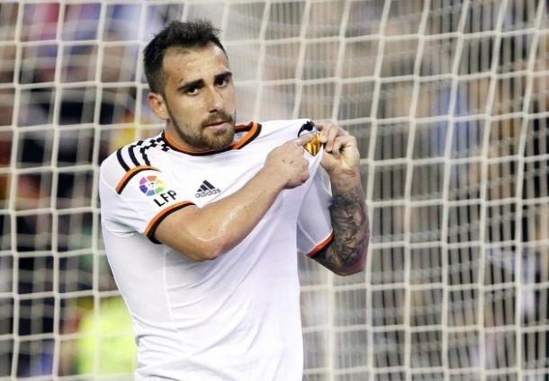 El Valencia manda en Mestalla