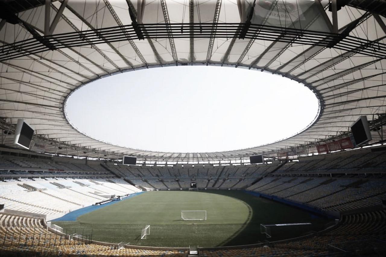 Vasco chega a acordo com Consórcio e Clássico dos Milhões será no Maracanã
