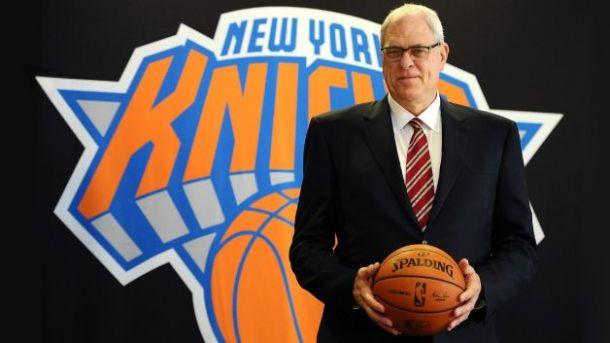 New York Knicks: Phil Jackson pensaci tu