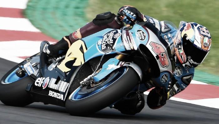 MotoGP - Le Mans: devastante Miller, un secondo a Marquez