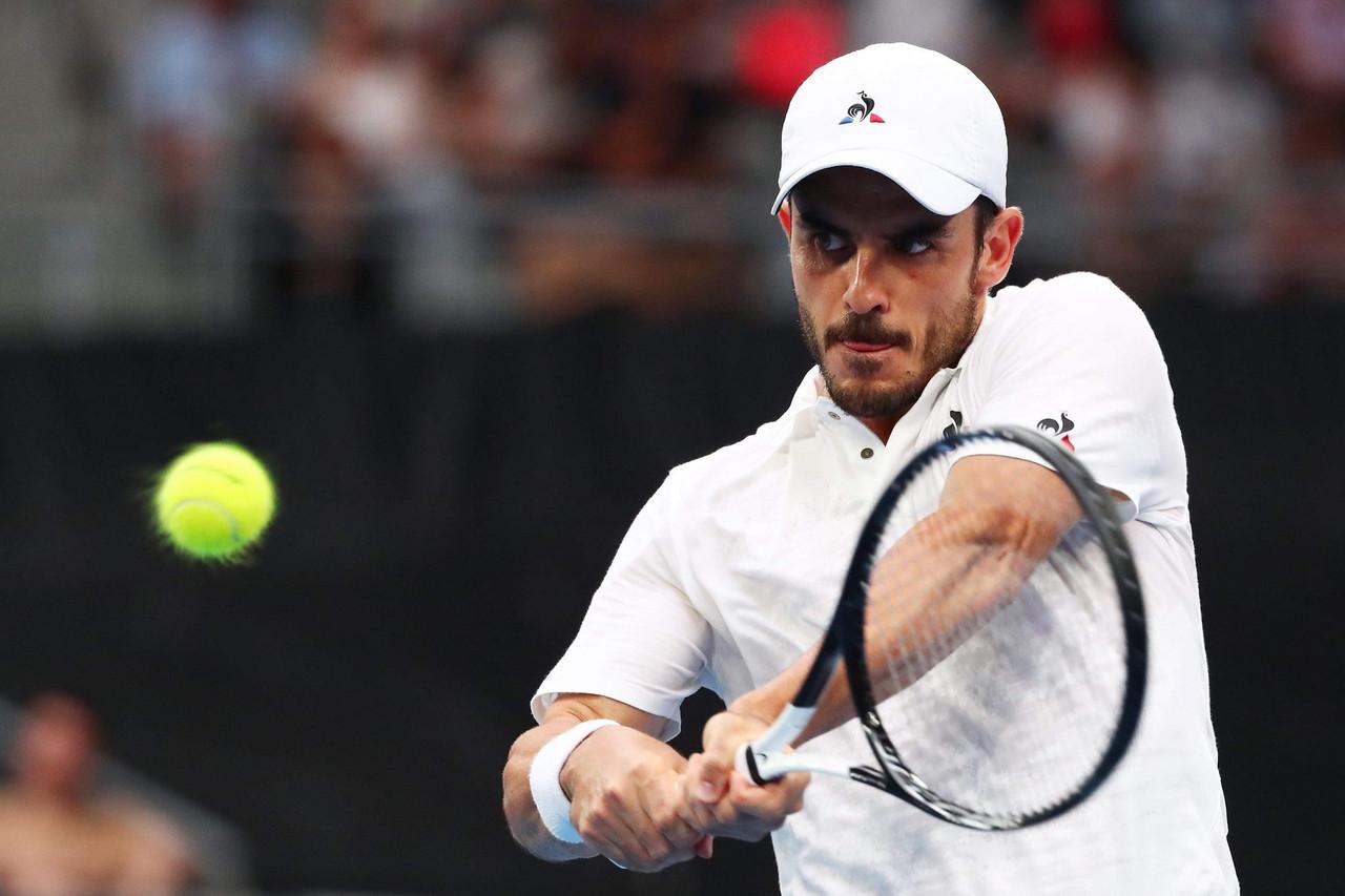 ATP Budapest - Day2: Millman procede sul velluto, fuori Fabbiano