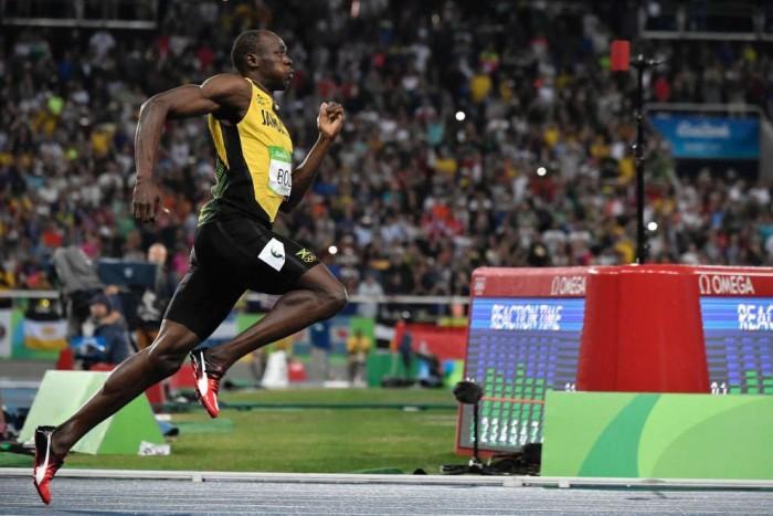 Rio 2016 - Atletica: 200 a Bolt, Crouser stellare nel peso