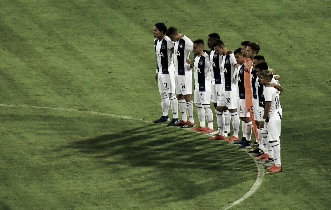Talleres tiene todo listo para enfrentar a Atlético Tucumán