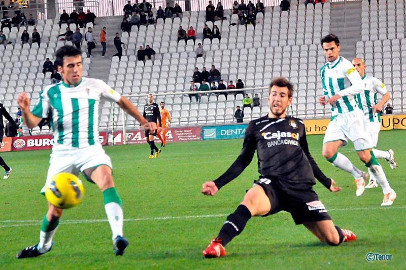 Recreativo de Huelva - Córdoba CF: a por los tres puntos en tierras onubenses