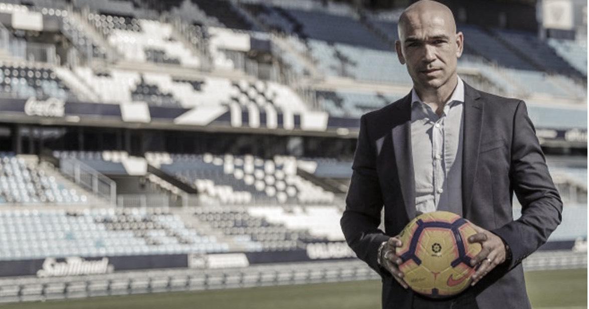 El Málaga CF, con 9.9 millones de tope salarial